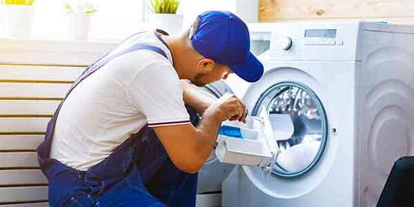 تسمه پیشران ماشین لباسشویی