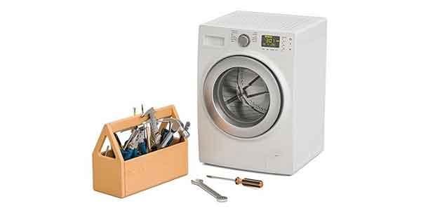 تعمیر ماشین لباسشویی ایندزیت در بومهن