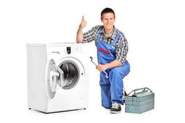 تعمیر ماشین لباسشویی ایندزیت در قزوین