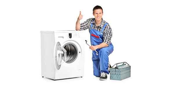 تعمیر ماشین لباسشویی ایندزیت در پرند
