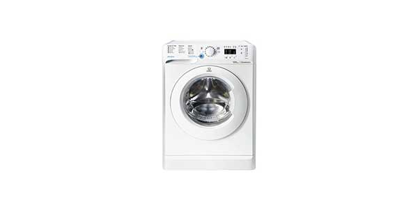 ماشین لباسشویی ایندزیت مدل BWA 81483 XW UK