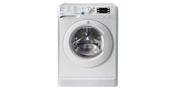 ماشین لباسشویی ایندزیت مدل BWE 101684 W UK