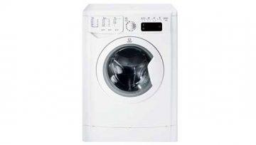 ماشین لباسشویی ایندزیت مدل IWE71251CECO