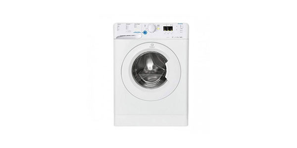 ماشین لباسشویی ایندزیت مدلXW 71452